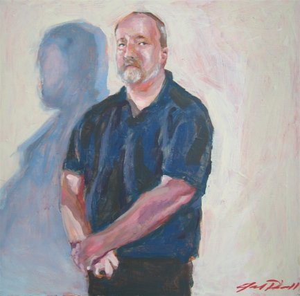 Portrait of Bobby